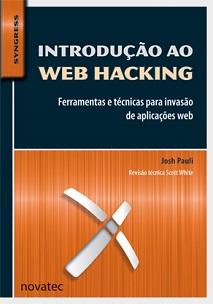 Livro Introdução Web Hacking